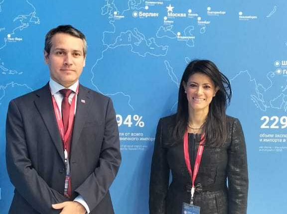 Egypt, Chile discuss strengthening economic cooperation, activating joint committee