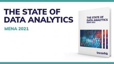 Survey reveals current status, future of data analytics in Egypt, GCC: Incorta