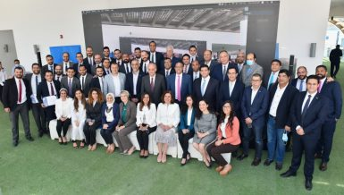 CIB celebrates graduation of 21 participants from SME Academy