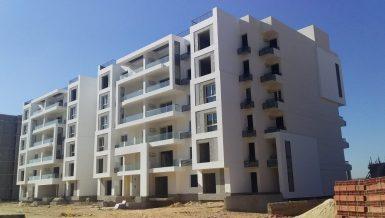 Beta Egypt delivers Mostakbal City's Beta Greens