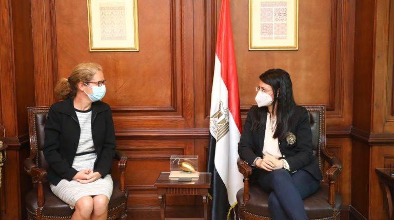 Egypt, World Bank discuss future cooperation under development policies financing framework