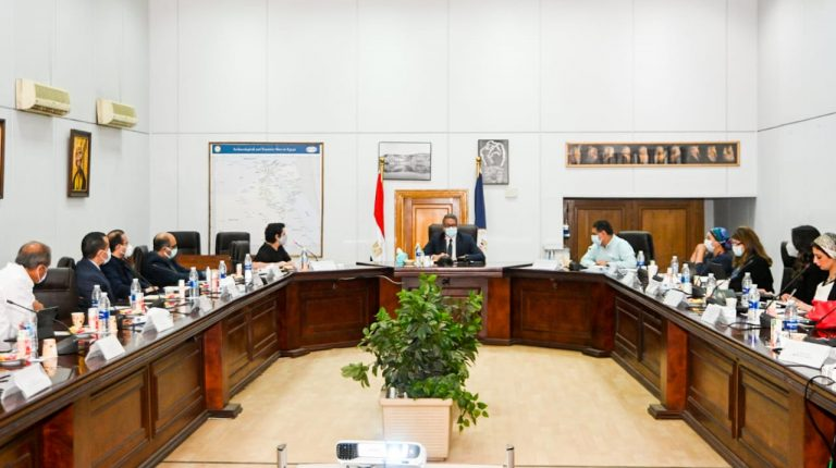 Egyptian Government explores boosting inbound tourism