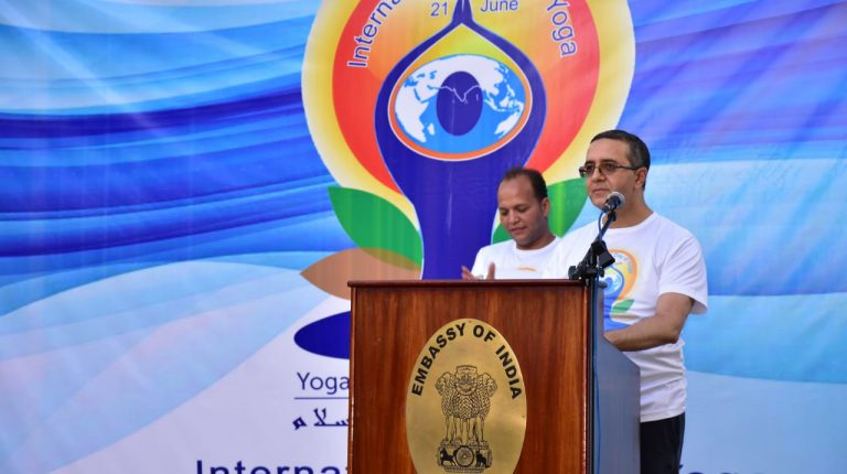 Extended Egyptian-Indian relations tell of warm, friendly bond: Indian Ambassador