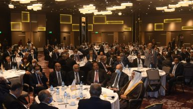 Kemet Centre for International Arbitration launched in Cairo