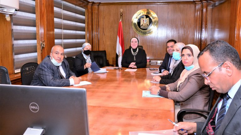 'We wish to boost joint economic cooperation, achieve positive rates in trade exchange between both countries,' says Morocco's Moulay Hafid Elalamy