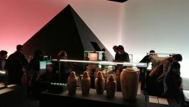 Egypt extends 'Kings of the Sun' exhibition in Prague until 30 September