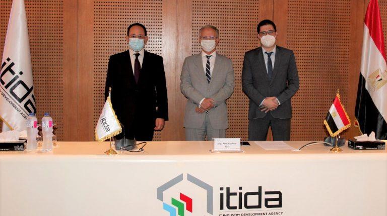 Egypt's ITIDA awards digital signature licences to Fixed Misr, El-Delta Electronic