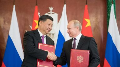 Russian officials, experts laud China-Russia cooperation treaty extension