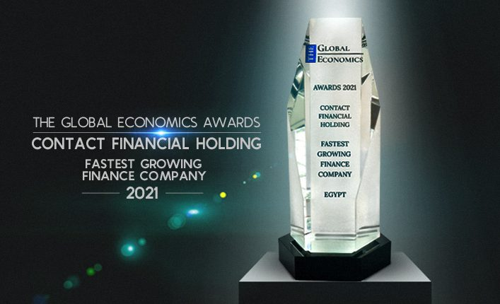 Contact Financial Holdings wins Global Economics Award as fastest growing financial institution
