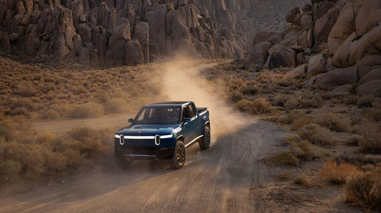 Electric truck manufacturer Rivian may seek $70bn valuation in planned IPO