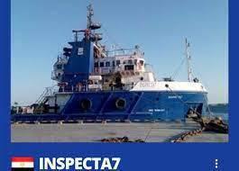 Oil service boat sinks off Ras Gharib in Red Sea, killing captain