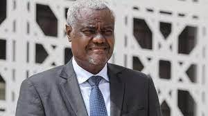 AU Commission, Sudan discuss democratic transition in Khartoum