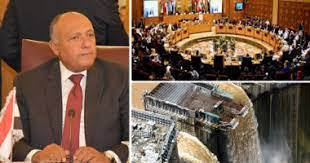 Arab Foreign Ministers to meet at Egypt, Sudan's request to discuss GERD developments