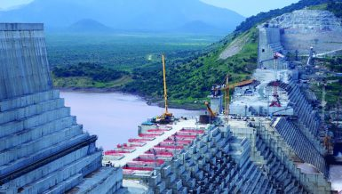 Agreement must be reached before GERD's second filling: EU