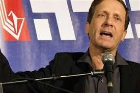 Isaac Herzog elected Israeli president