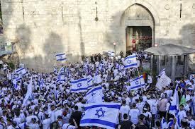 Israel's flag march will undermine ceasefire in Jerusalem: Arab Parliament