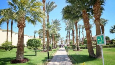 Project will ensure park is largest in Middle East