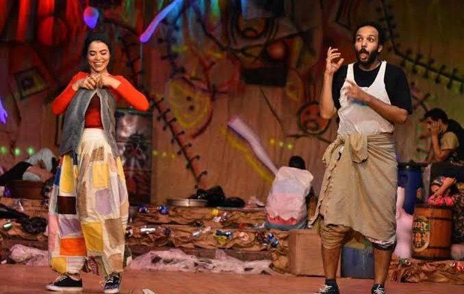 Egypt's Taliaa Theatre to celebrate its 60th anniversary in 2022