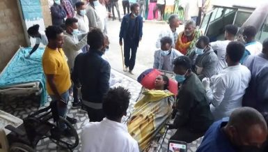 US, EU condemn strike on Tigray market which left 51 dead