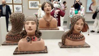 Egypt's Bibliotheca Alexandrina inaugurates 14th Agenda Exhibition