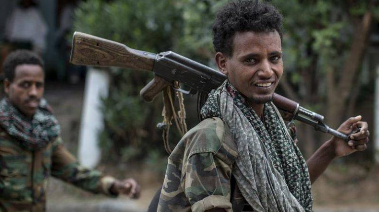 TPLF seizes Tigrayan capital Mek'ele as Ethiopian government declares ceasefire