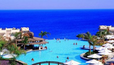 42-59% hotel market occupancy expected in Egypt during 2021: Colliers
