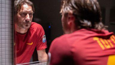 Italian film 'Mi chiamo Francesco Totti' wins BankGiro Loterij Audience Award at IFFR