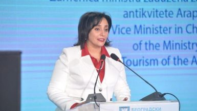 Egypt's tourism revenues recorded $3.5bn-$4bn during H1 2021: Deputy Tourism Minister