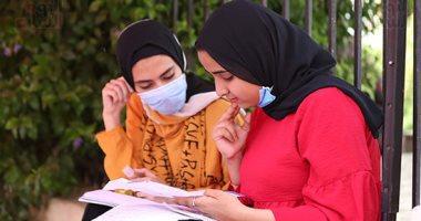 Student arrested for leaking Thanaweyya Amma's Arabic language exam