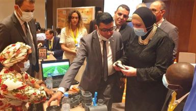 Egypt signs $26m worth export agreements with Cameroon, Senegal