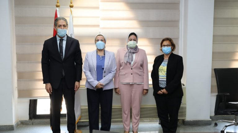 Environment Ministry