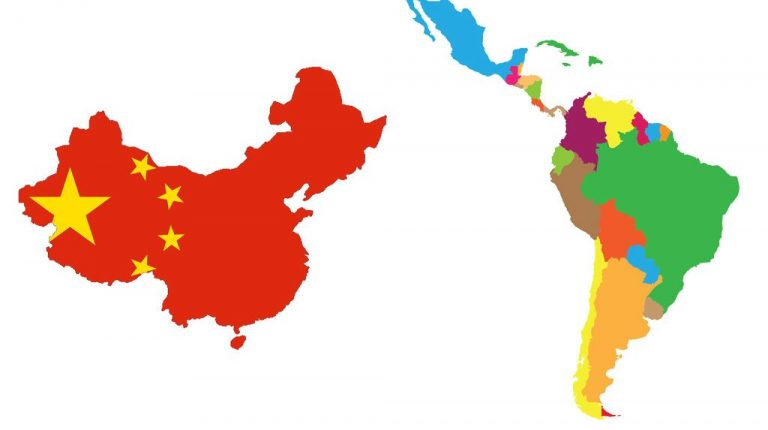 7 years of building a community with a shared future between China & LatAm