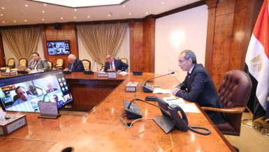 Egypt's CIT Minister launches AI platform under National Council for Artificial Intelligence