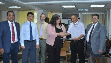 Egypt's SME Development Agency to finance 400 micro-projects with EGP 2m in Aswan
