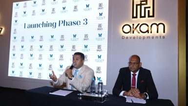 Akam Developments introduces 3rd phase of Scene 7 project at Egypt's New Capital