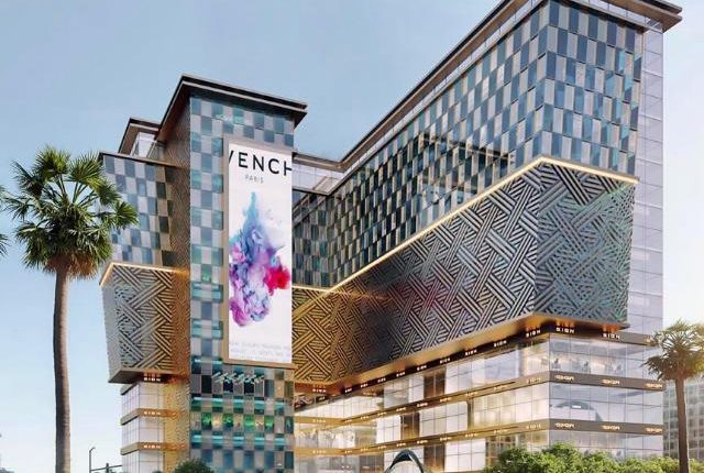Olive Tree Development showcases last phase of N Mall in Aqari exhibition