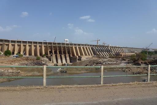 Water flow to Sudan's Roseires Dam declines 50% as Ethiopia starts 2nd GERD filling