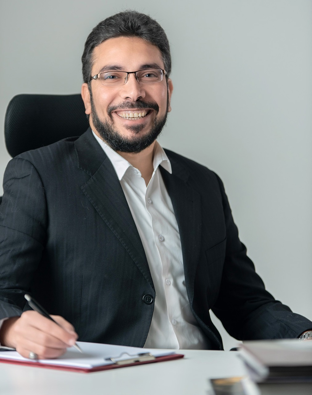 Ahmed Abdelsalam