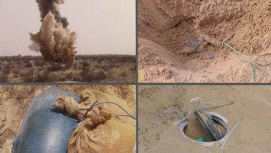 Egyptian army neutralises 89 takfiri extremists in North Sinai