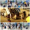 Luxor receives first charter flights from Spain, France since resumption of tourism in July 2020