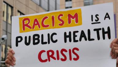 Surge in legislation addressing racism as public health crisis