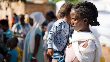 Sudan Summons Ambassador To Ethiopia Tigray crisis