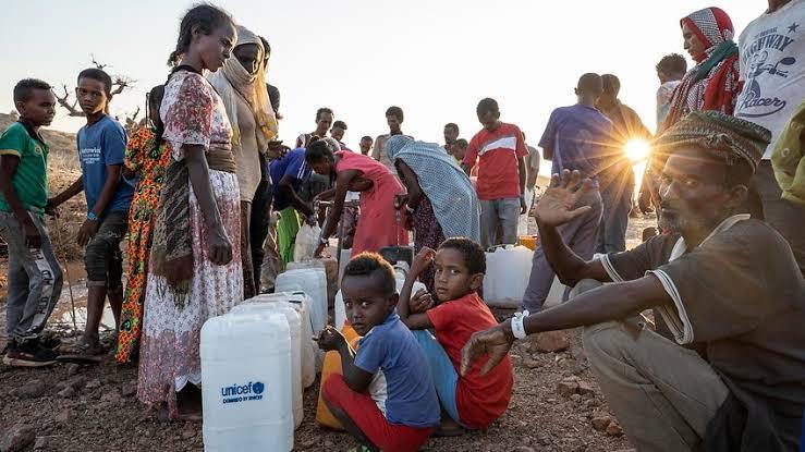 Ethiopia refuses to open humanitarian corridors to Tigray