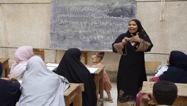 Ain Shams University wins UNESCO Confucius Prize for Literacy 2021