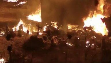 Egypt expresses condolences to Lebanon over Akkarexplosion