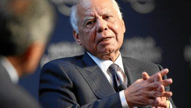 A US judge has dismissed the lawsuit filed by Egyptian-American citizen Mohamed Soltan against former Egyptian Prime Minister Hazem al-Beblawi