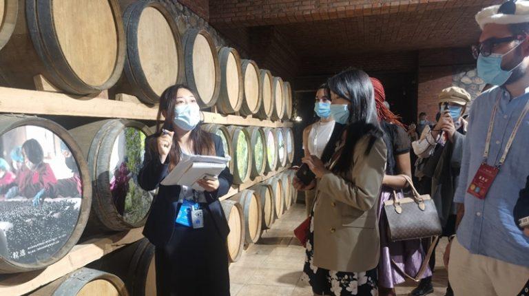 How China is devastating Australia's billion-dollar wine industry. wine tourism.