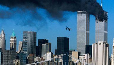 September 11 9/11 attacks on the US