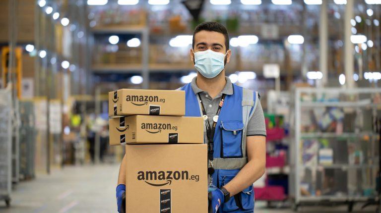 Amazon acquired Souq.com in 2017