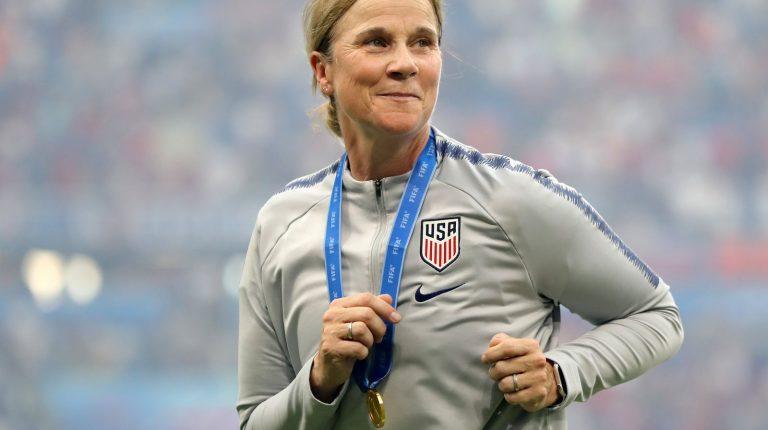 "Ellis ""honoured"" to lead comprehensive review of women's football calendar"